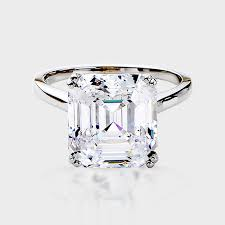 best cubic zirconia engagement rings cubic zirconia wedding rings white gold tbrb info