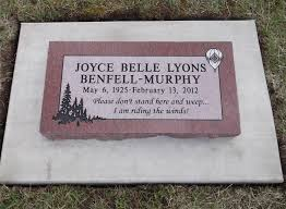 flat headstones for headstones and monuments in lewiston idaho