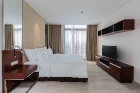 bed and living studio sila urban living căn hộ khách sạn ở tp hcm sài gòn
