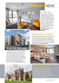 parkview development in homes u0026 interiors scotland whiteburn