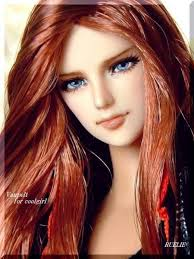 1055 beautiful barbie doll faces images