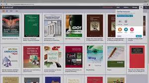 Bookshelf Website Vitalsource Demo For Coursesmart Instructors Using Bookshelf