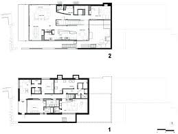 slope house plans steep hillside house plans view in gallery floor plans steep slope