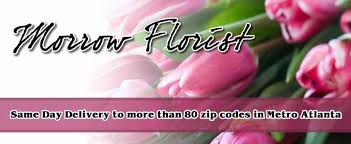 Flower Delivery Atlanta Morrow Florist Best Florist In Clayton County Call 770 961 7066