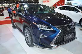 lexus rx 2016 india bound lexus rx 2016 oman motor show