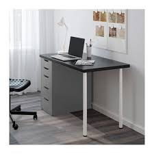ikea alex desk drawer linnmon alex table white ikea