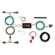 curt manufacturing curt custom wiring harness 56256