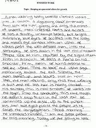 Narrative Essay Sample Papers Narative Essay Example Personal Narrative Essay Examples High