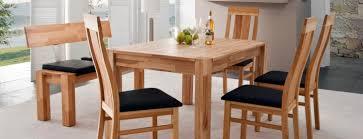 holzstühle esszimmer stühle bänke für esszimmer möbilia de