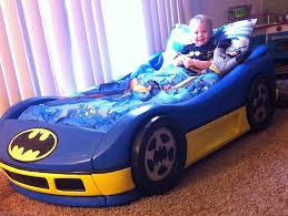 Little Tikes Race Car Bed Diy Kids Batman Car Bed Unique Designs 9 Fantastic Kids Car Bed