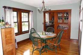 18 preston dining room progress