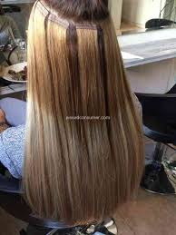 glam seamless hair extensions 103 glam seamless reviews and reports pissed consumer
