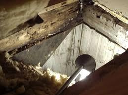 Repair Floor Joist How Do I Replace Rim Joist Again Mobilehomerepair Com