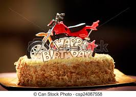 motorcycle cake birthday cake decorated with motorcycle and stock