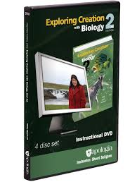 apologia biology video instruction dvd
