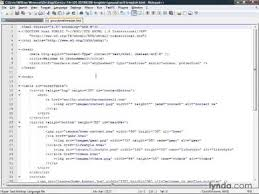 how to use templates with html code youtube