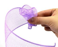 mardi gras outlet deco mesh party ideas by mardi gras outlet wreath with deco mesh