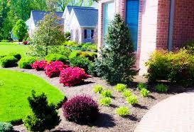 garden design garden design with simple landscaping ideas to make