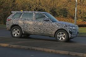 range rover rose gold land rover defender to be reinvented for 2019