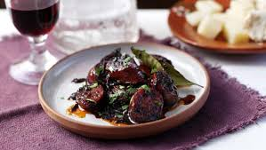 Tasty Dinner Party Recipes - bbc food occasions dinner party recipes and ideas