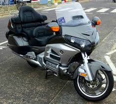 honda gold wing motorcycle free stock photo public domain pictures