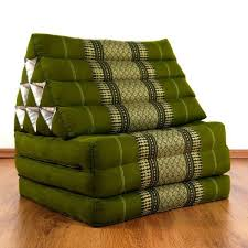 Folding Cushions Colourful Thai Cushions From The Land Of Smiles