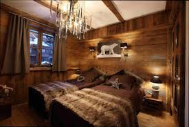 chambre montagne awesome deco chambre montagne pictures matkin info matkin info
