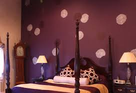 Designer Paintings On Walls Interior Painting - Designer wall paint