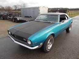 chevy camaro 302 1968 chevy camaro z28 fresh 302 4 speed ps pdb 373 p0si 12