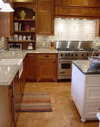 Ideas For Cork Flooring In Kitchen Design Kitchens Flooring Idea Contemporary Algarve By Expanko Cork Flooring