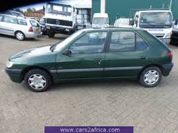 peugeot 306 peugeot 306 1 4 64715 used available from stock