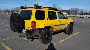 2003 nissan xterra lifted nd4spdse u0027s 2003 xterra se sc mt expedition portal