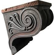 Corbel Shelf Brackets Shelf Brackets In Antiques