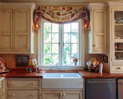 window treatments for kitchens pictures of kitchen window treatments dansupport