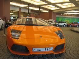 Lamborghini Murcielago Orange - lamborghini murcielago lp640 in dubai 10 madwhips