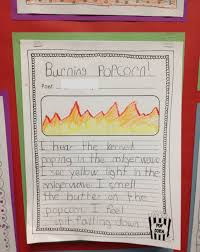 free writing paper for first grade blog hoppin poetry fun in first grade poetry fun in first grade
