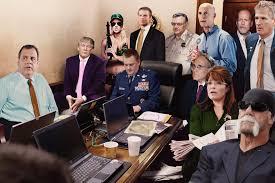 War Cabinet Ww2 Trump At War The Huffington Post