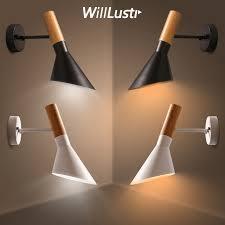pattern wall lights willlustr wall sconce aj wall l modern design wood grain pattern