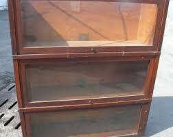 Barrister Bookshelves by Barrister Bookcase Etsy
