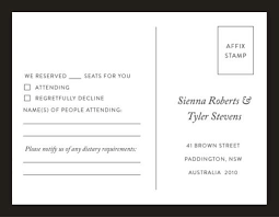 rsvp cards for wedding rsvp cards australia s best local designs printed by paperlust
