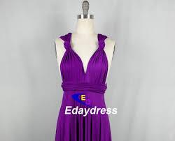 summer maxi full length bridesmaid infinity convertible wrap dress