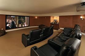 couches movie theatre with couches sofa theater recliners st