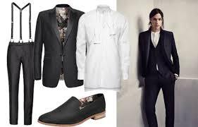 robe noir pour un mariage h m conscious exclusive habille votre mariage