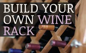 build your own wine rack 100 small tabletop wine rack small