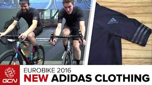 best cycling jacket 2016 first look u2013 new adidas engineered woven cycling clothing youtube