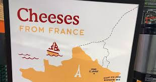 raclette cheese whole foods this whole foods map of cheese is a crime against dairy