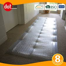 Clear Plastic Rug Runners Clear Carpet Protector Lowes Carpet Vidalondon
