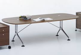 Vitra Conference Table Spatio Table By Vitra Stylepark