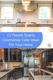 what is the most popular quartz countertop color 11 most popular and stunning quartz countertop colors