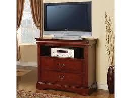 Acme Furniture Acme Furniture Louis Philippe Iii Transitional Media Chest